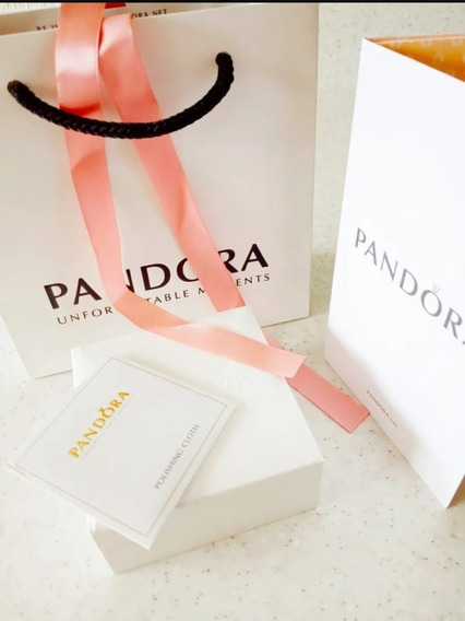 Kit Pandora Para Regalo. Auténtico.