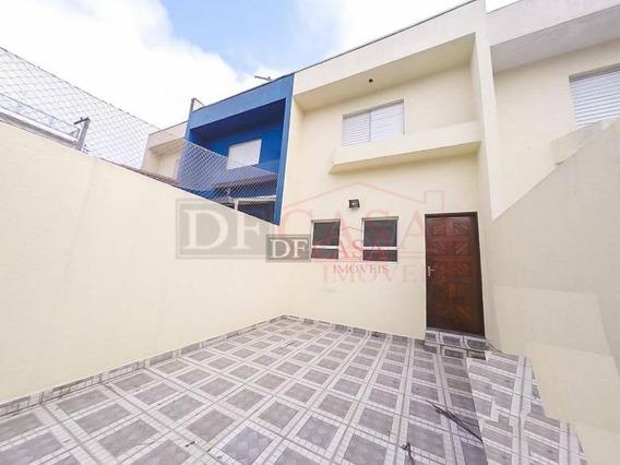 Sobrado Com 2 Dormitórios À Venda, 77 M² Por R$ 250.000 - Itaquera - São Paulo/sp - So2963