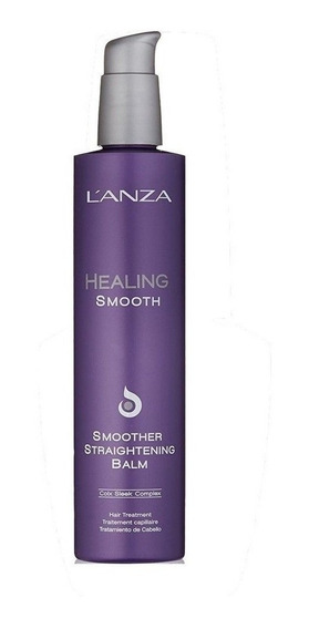 Lanza Healing Smooth Balm Smoother 250ml + Brinde
