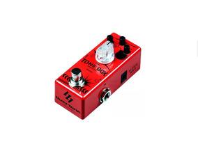 Pedal Para Guitarra Overtone Tone Box Booster