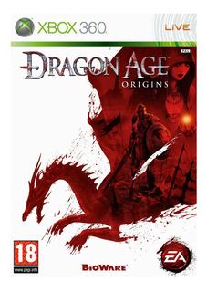 Dragon Age Origins Xbox 360