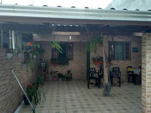 Venda Casa De Alvenaria Pontal Do Paraná Brasil - 2662r