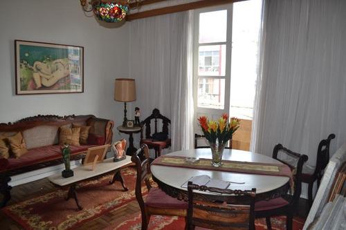 Apartamento, Vista Mar - Barra - 476
