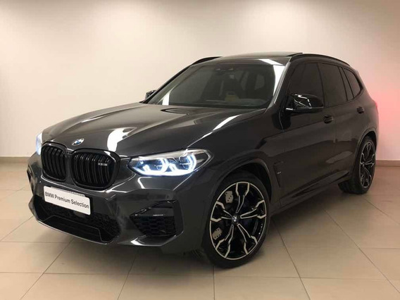 Bmw X3 2020 3.0 M Competition 5p