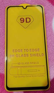 Glass Templado 6d Para Xiaomi Redmi Note 7 Envio Incluido