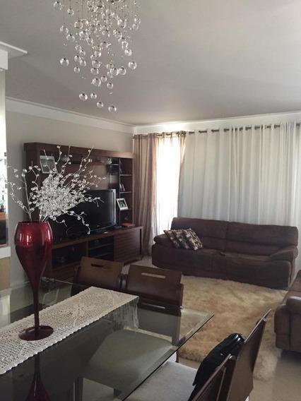 Apartamento Com 3 Dormitórios À Venda, 110 M² Por R$ 830.000 - Vila Progresso - Guarulhos/sp - Cód. Ap6614 - Ap6614