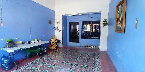 Casa En Venta En El Centro De Mérida, Yucatán .