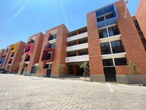 Departamento En Renta En Lomas Del Paraíso 3a. Sección