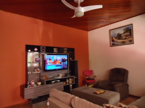 Casa Para Moradia Juquitiba Centro Ref 1101