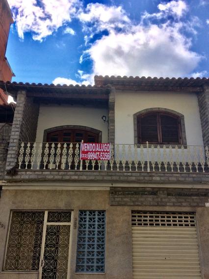 Casa Tipo Apto Para Vender Em Barra Do Piraí