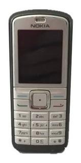 Telefone Celular Nokia 6070 (leia A Descrição)