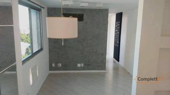 Apartamento 2 Quartos, 46m², Anil -jpa, R$ 1.100,00 - Ap0327