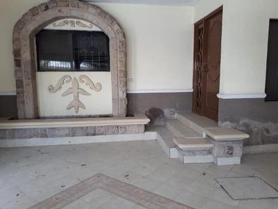 Casa En Renta En Nuevo San Isidro, Torreón