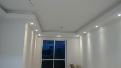 Apto 2 Dormitórios -com Suite - Zona Norte- Julio Buono - Cf12221