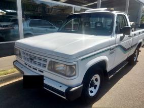 Chevrolet D-20 1992