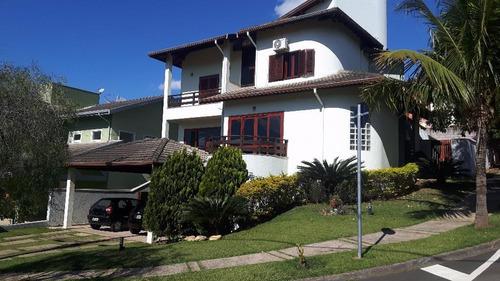 Linda Casa No Condomínio Terras Do Caribe - Ca1592