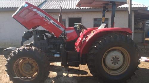 Massey Ferguson Mf4275