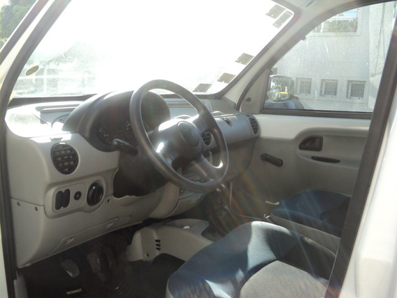 Renault Kangoo 1.6 Permuto Gnc