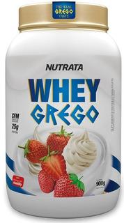Whey Grego 900gr