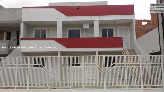 Casa Para Venda Em Nova Iguaçu, Rodilandia, 1 Dormitório, 1 Banheiro, 1 Vaga - 0000937421