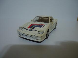 Carrinho Miniatura Ss 914 Anos 80/90 Sunnyside