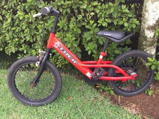 Bike Infantil Trek Jet 12