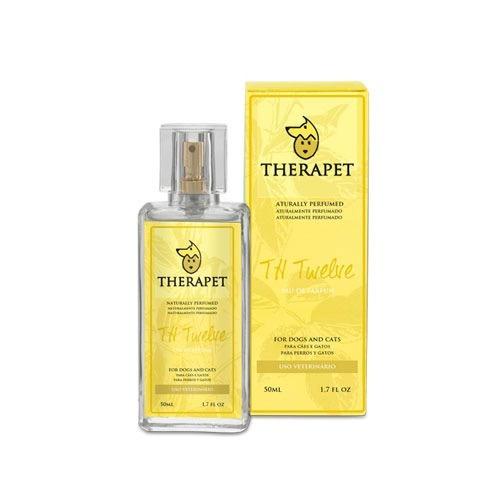 Perfume Th Twelve 50ml Therapet - Linhapet