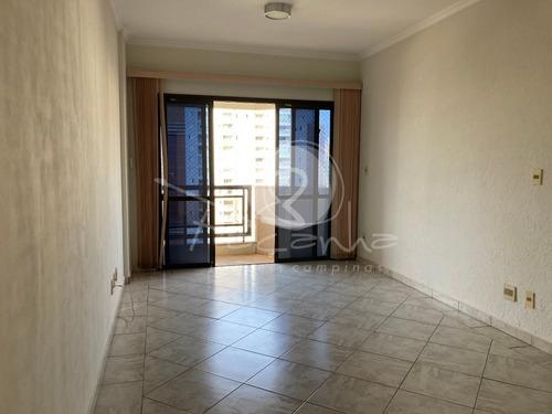 Apartamento Para Venda E Locação No Centro Em Campinas - Imobiliária Em Campinas - Ap04336 - 69441023