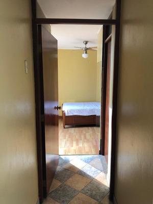 Linda Habitacion Amoblada Con Baño Privado En San Miguel