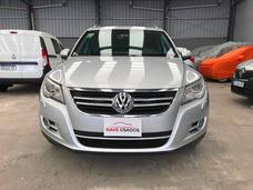 Volkswagen Tiguan 2.0 Tsi Exclusive Tiptronic Ixi