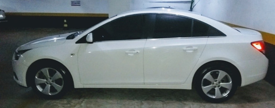 Chevrolet Cruze Cambio Manual