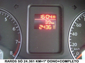 Volkswagen Fox 4portas Completo Ar Direção Vidros 4p Bx.km