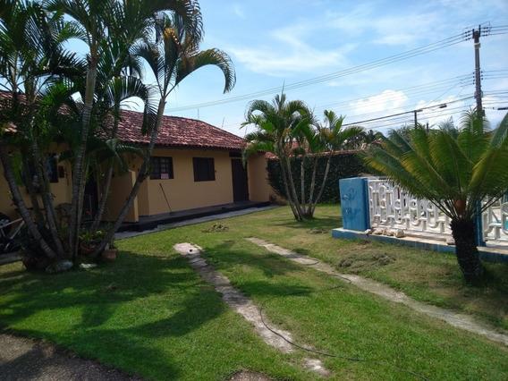 Casa Em Condomínio No Jardim Britãnia- Perto Do Mar E Do Shoppi - 240