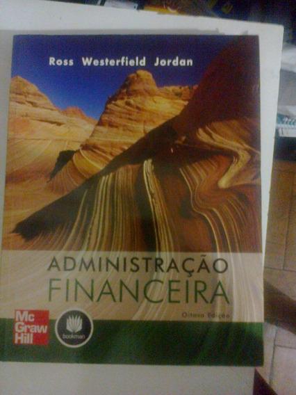 Administração Financeira - Ross - Novo!!!