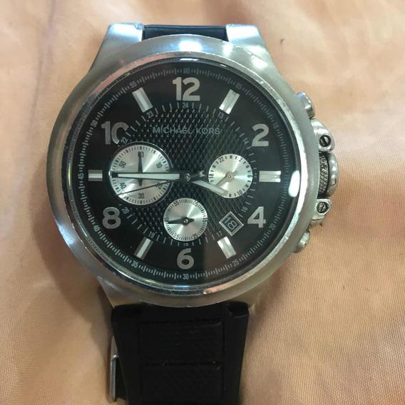 Relógio Masculino Mk 8081 Ano 2011