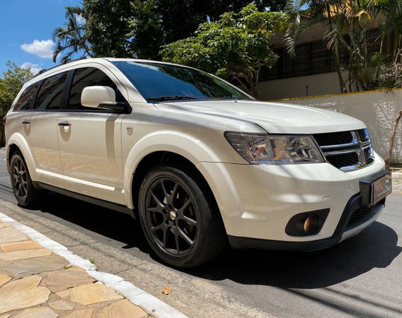 Dodge Journey Rt 3.6 V6 2014