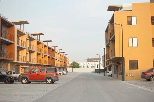 Departamento En Renta En Linda Vista Torre Albana
