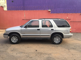 Chevrolet Blazer 2.2 Std 5p