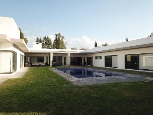 Lc/ Hermosa Casa De 1 Planta En Jurica