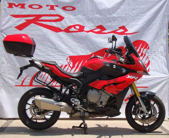 Bmw S 1000 Xr Equipada