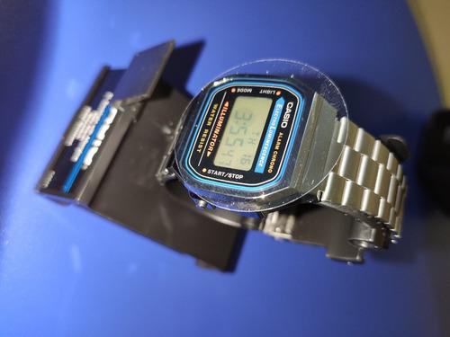 Reloj Casio - Modelo Clásico