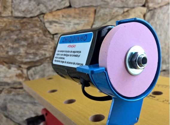 Afiador-amolador De Alicates / Rebolo D R-400 L6v