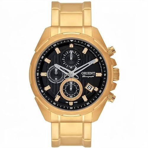 Relógio Orient Mgssc014 P1kx C/ Nf-e
