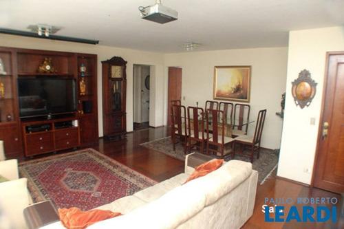 Imagem 1 de 15 de Apartamento - Real Parque  - Sp - 400294