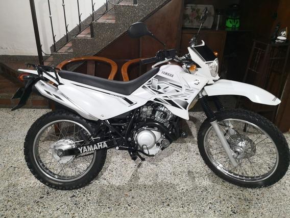 Yamaha Xtz 125 Modelo 2019, Único Dueño, Soat Nuevo .
