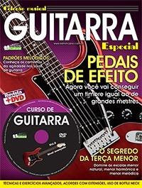 Método Guitarra Terceira Edição Dvd + Revista