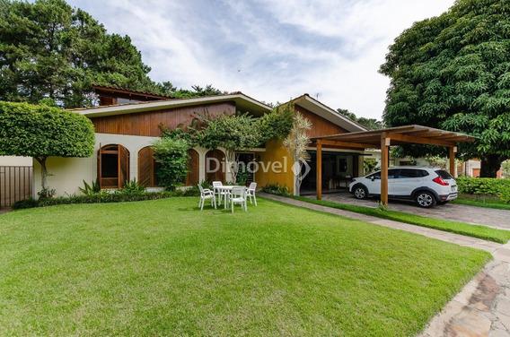 Casa Em Condominio - Pedra Redonda - Ref: 19528 - V-19528