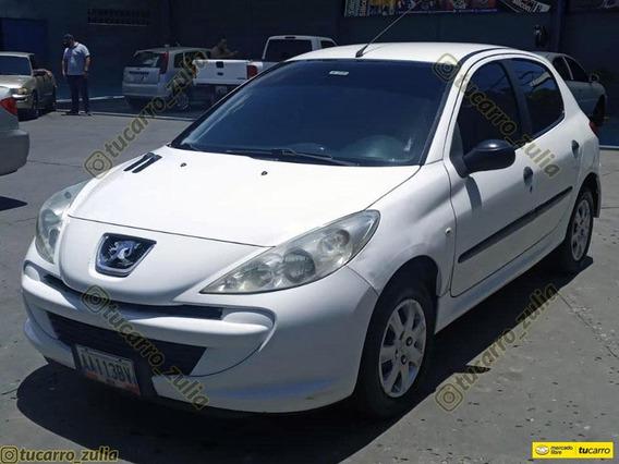Peugeot 207 Sinc