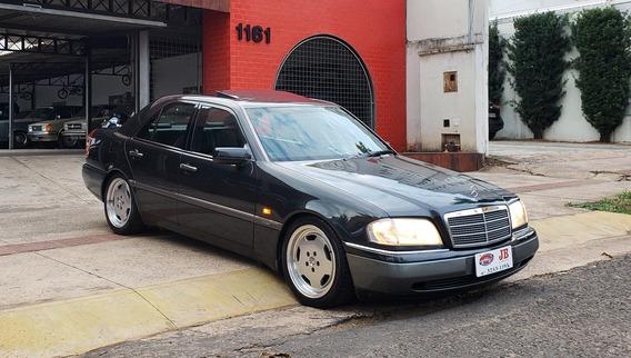 Mercedes Benz C280 Elegance 1995 1995