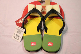 Chinelo Quiksilver Eclipsed Imp